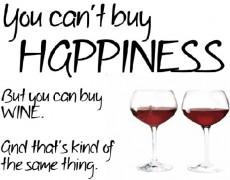 Tại sao nhiều người chọn mua rượu vang?