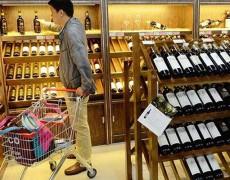 Những nhà kinh doanh rượu vang phải gánh chịu gì trong cuộc chiến tranh Chính trị Mỹ-Trung?