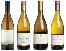 New Zealand Chardonnay | Decanter panel tasting
