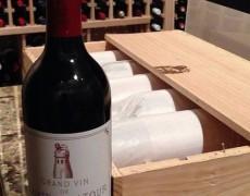 Rượu vang Bordeaux