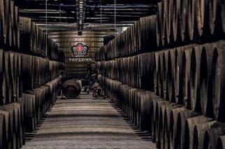 Tìm hiểu về rượu Port Tawny