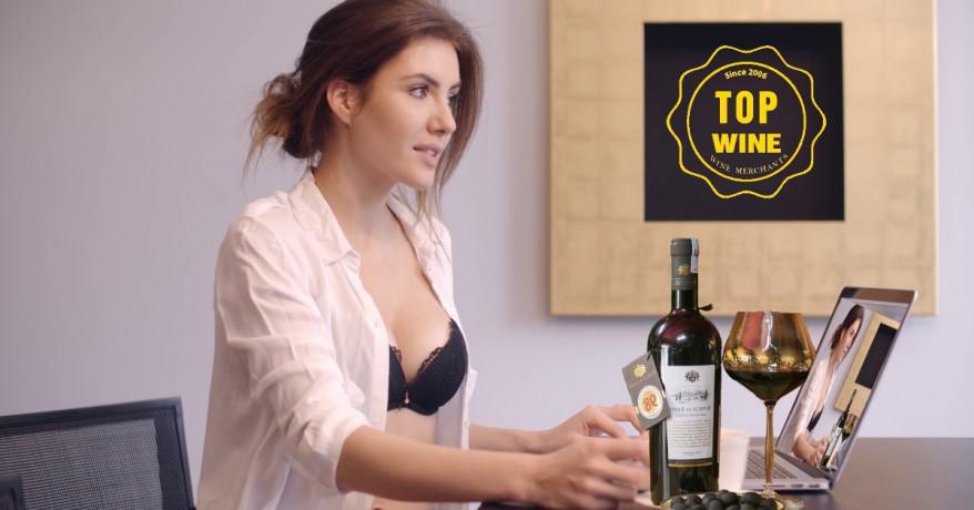 """5 lý do thuyết phục """"Tại sao nên đặt rượu trực tuyến""""?"""
