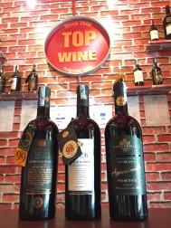 Những thuật ngữ về rượu vang Ý