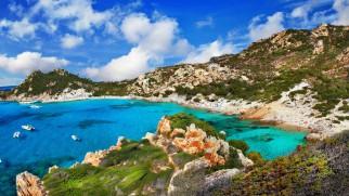 Sardinia: Hòn đảo trời phú