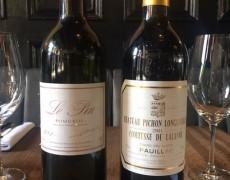 Cặp vợ chồng trúng độc đắc: được phục vụ nhầm chai rượu vang trị giá gần 6.000 USD
