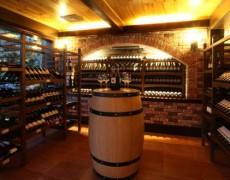 Mẹo xây dựng hầm rượu tại nhà