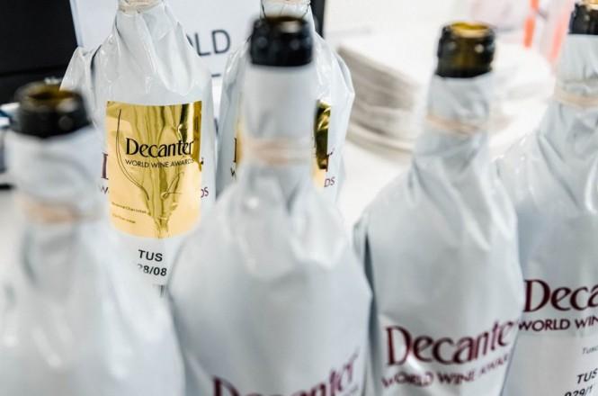 Điểm nổi trội của ban tổ chức Giải thưởng rượu vang thế giới Decanter lần thứ 17